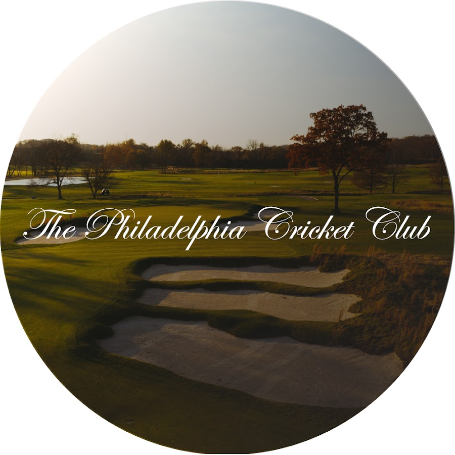 The Philadelphia Cricket Club Youtube