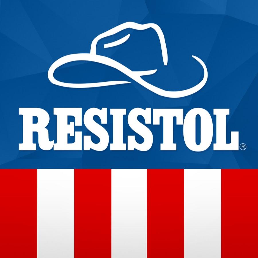 2e04fbcf RESISTOL - YouTube