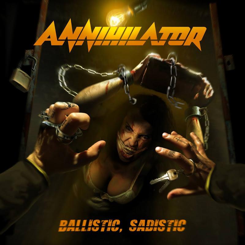 Annihilator Official