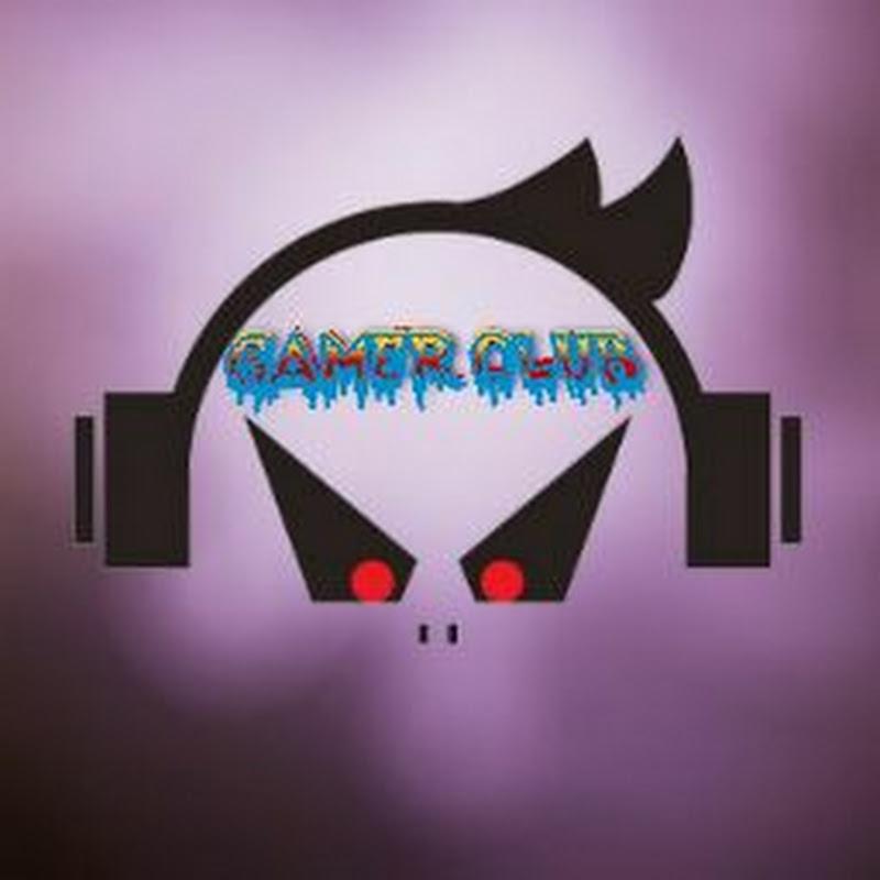 GAMER- _ -CLUB (gamer-club)