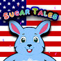 SUGAR TALES -ENGLISH STORIES AND RHYMES