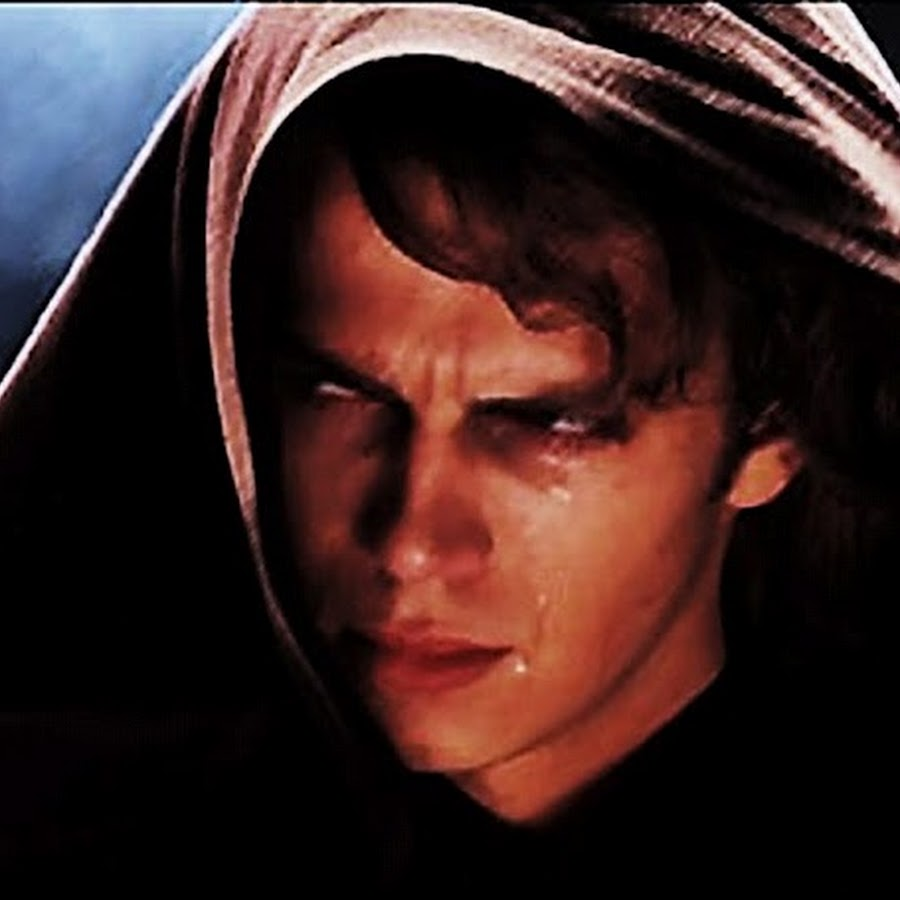Anakin Skywalker YouTube