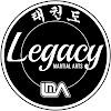 Legacy Martial Arts & Karate for Kids Oxnard, CA
