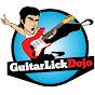 Guitar Lick Dojo