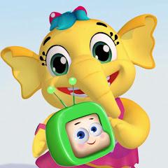 Baby Toonz Kids TV - Nursery Rhymes & Kids Songs Net Worth