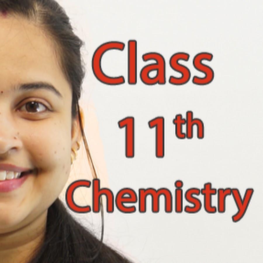 Chemistry Class XI - YouTube