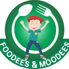 FOODEES & MOODEES