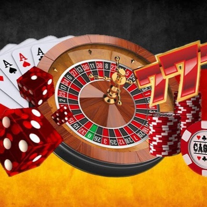 лудомания казино играть онлайн