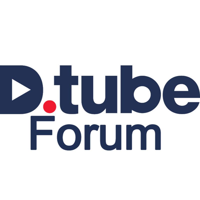 DTube Forum