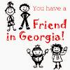 Friend in Georgia