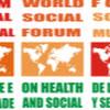 Foro Social Mundial Salud y Seguridad Social
