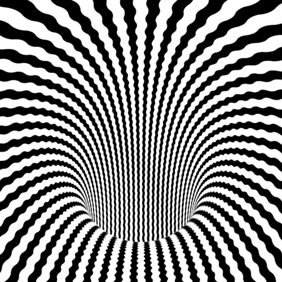 Гипноз картинки иллюзия гифки, картинки