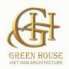 Thiết kế nhà ở - Green House Việt Nam