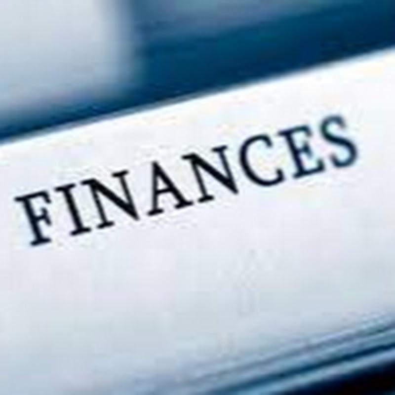 Ed & Ben Talking Finance (fleertv)