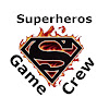Superheros GameCrew