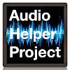 Audio Helper Project
