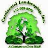 ContinentalLandscape
