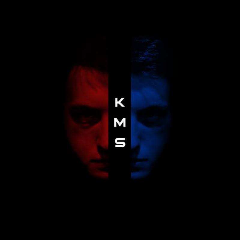 K.M.S Oficjalnie