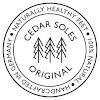 Zederna Cedar Soles