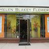 Helen Blakey Flowers