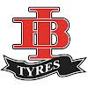 Ian Brown Tyres