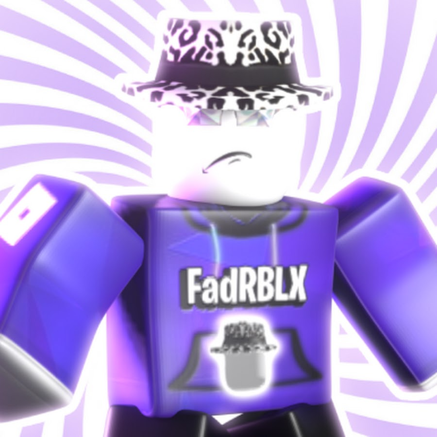 Fadzie1239 - Fortnite And Roblox & More - YouTube