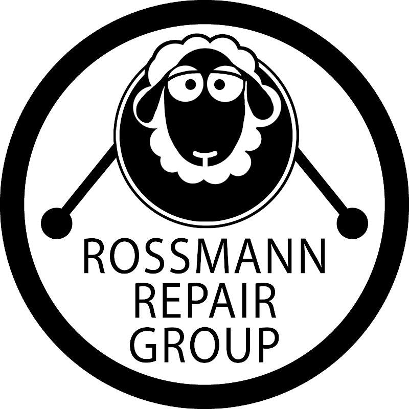 Rossmanngroup YouTube channel image