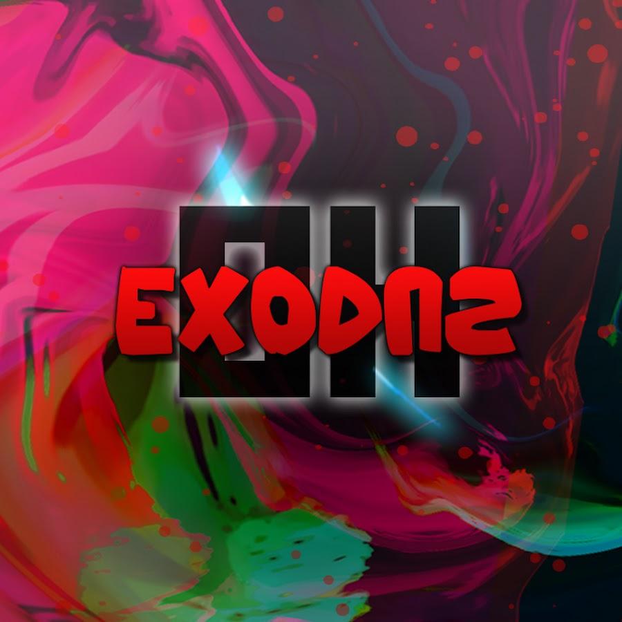 Oh Exodus - YouTube