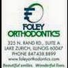FoleyOrthodontics