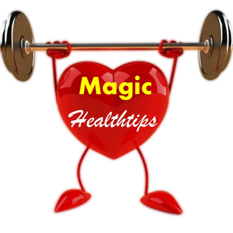 Magic Health tips