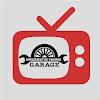 IOT Garage TV