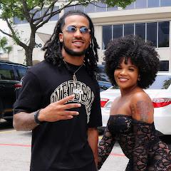 Janae and Derrick Net Worth