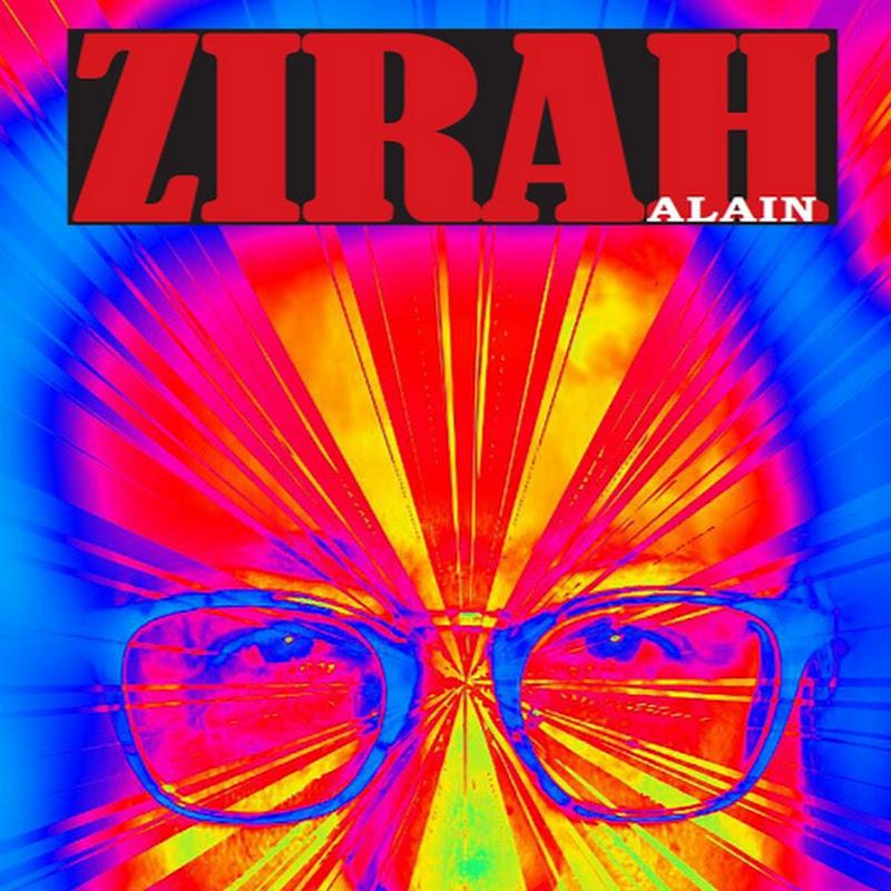 Alain zirah