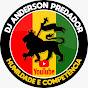 Dj Anderson Predador