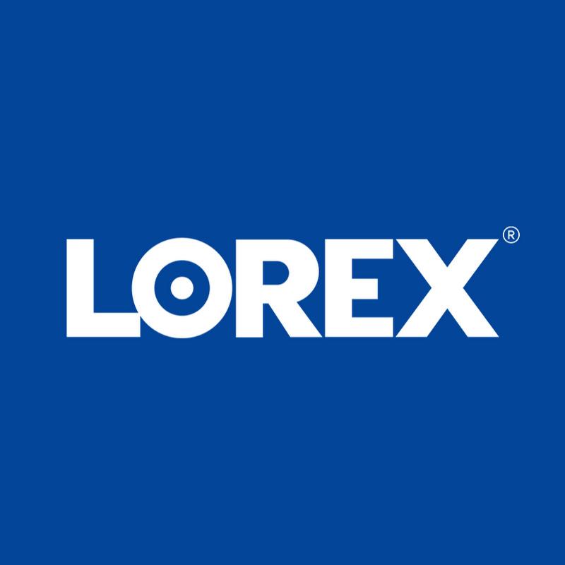 LorexTechnology YouTube channel image