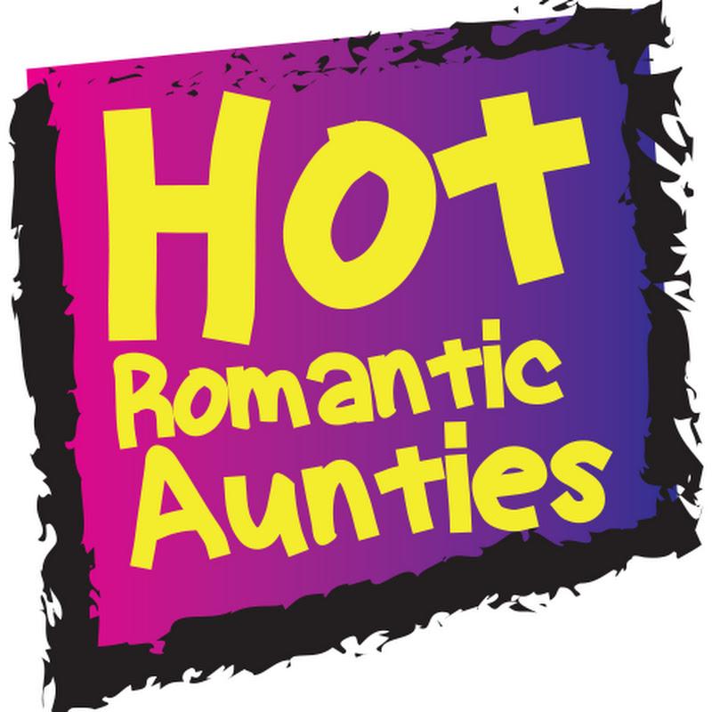 Hot Romantic Aunties