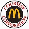 Courtesy Corporation - McDonald's®