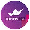 TopInvest Educação Financeira