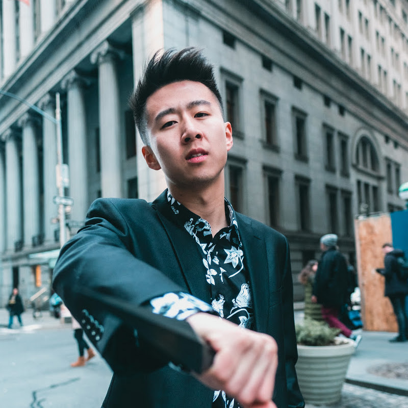 Jimmy Zhang Photo
