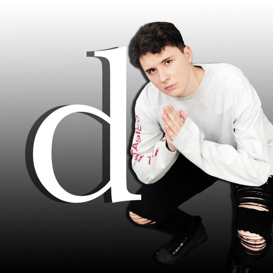 7edd2c966d5e2 Daniel Howell - YouTube