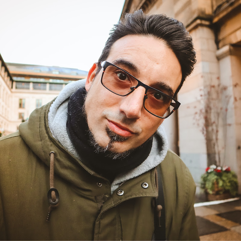 José Millón Fotografía