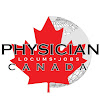 Physician Jobs and Locums in Canada