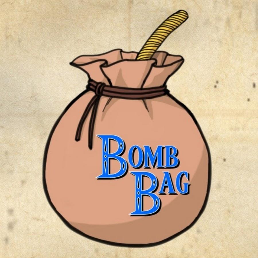 bomb bag idiot showing - 900×900