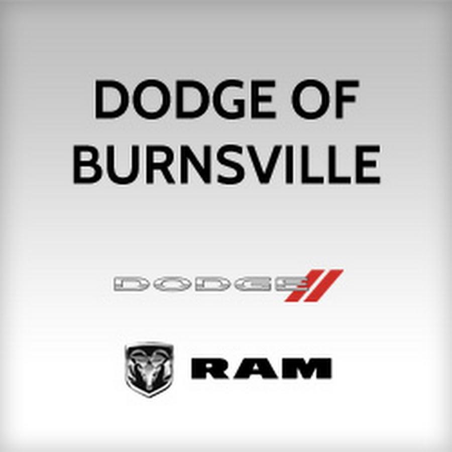 Dodge Of Burnsville Youtube