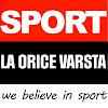Sport La Orice Varsta