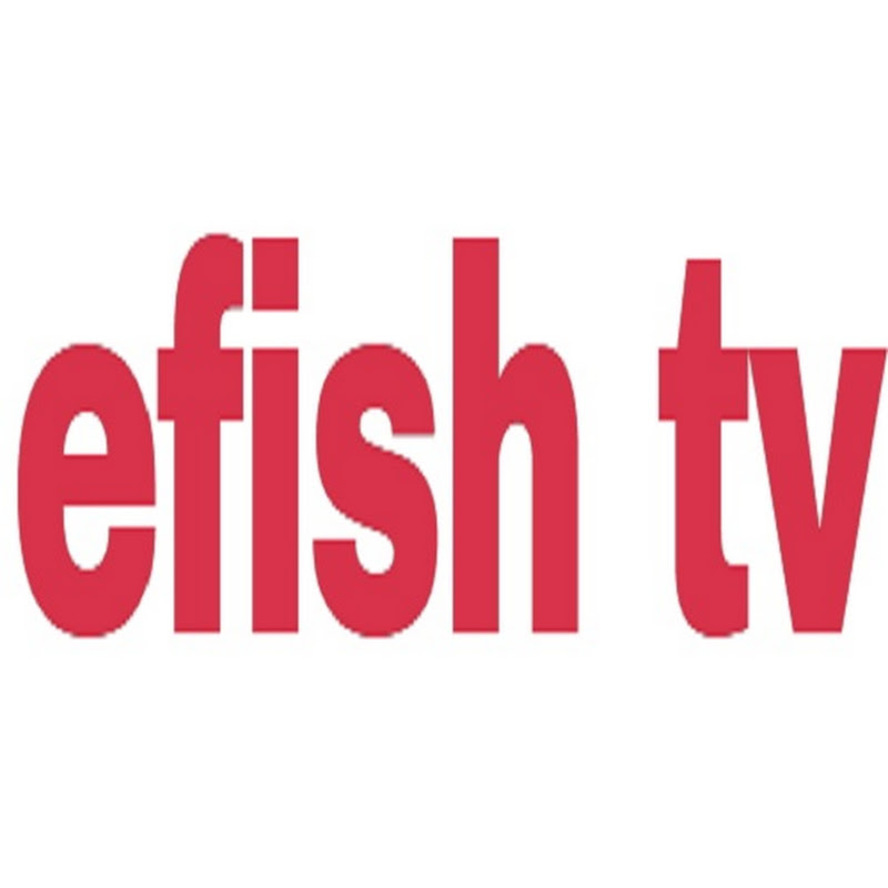 EFISH TV (tv-efish)