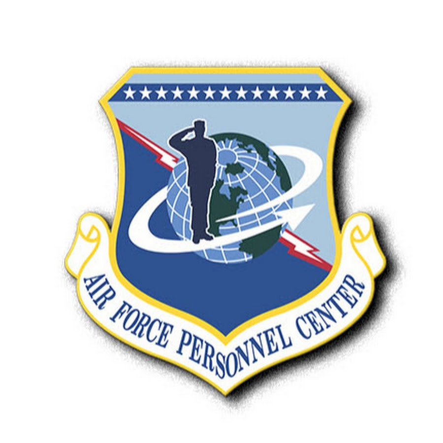 Air Force Personnel Center - YouTube