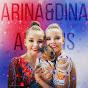 Arina&Dina Averins