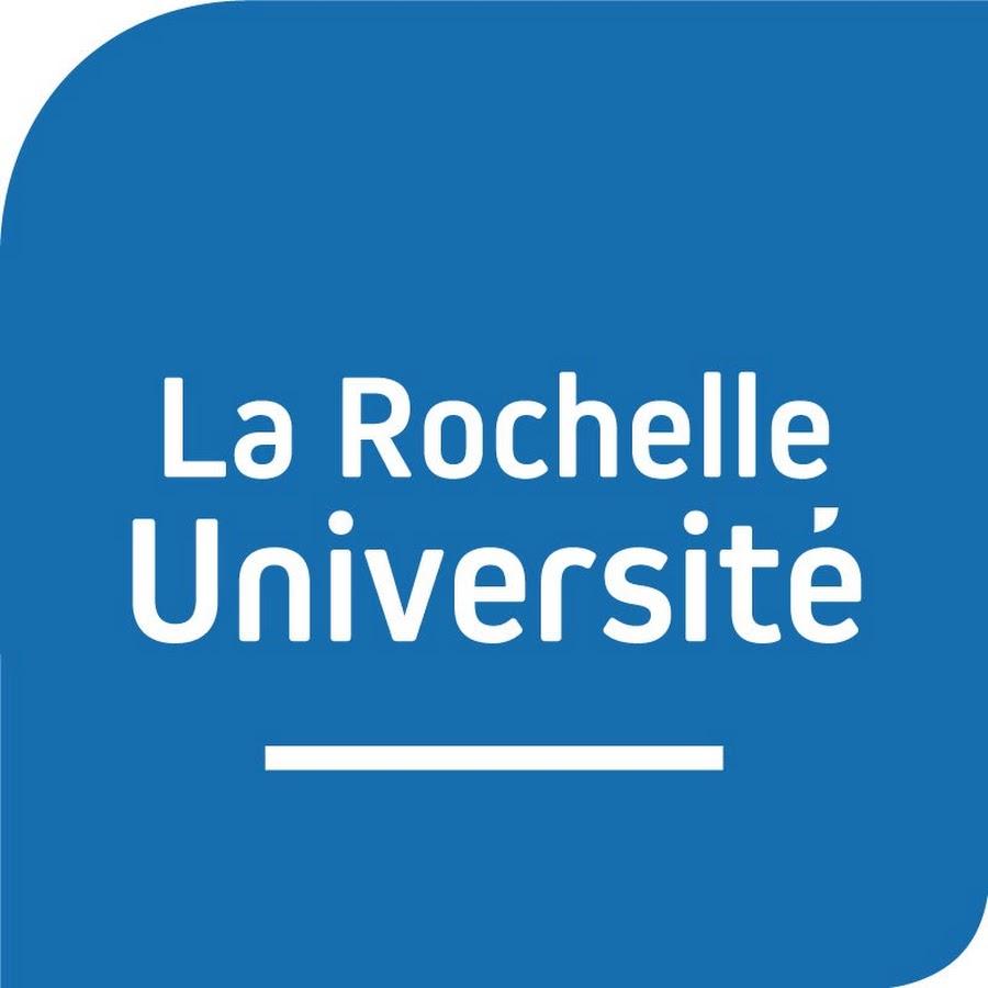 La Rochelle Université YouTube