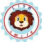 Lion we kids Smile